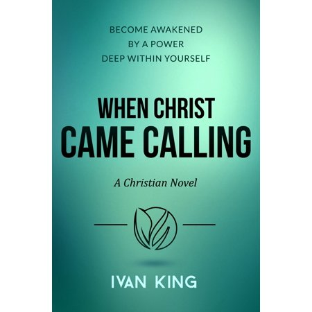 When Christ Came Calling - eBook Book DescriptionDid you know that God has an amazing plan for your Life? Welcome to When Christ Came Calling, a book that, at its core, answers some of our most fundamental questions, and reveals the mystery of God's glorious plan for our lives. Have you ever stopped to wonder what God has in store for you? Do you feel like something is missing in your life? Don't worry, you are not alone. We all have a deep void within us that can only be filled by God. Consequently, this innate need guides us to discover his undying love, mercy and purpose for our lives.  Join me as we journey together to find that purpose. One thing is certain, after reading this book, not only will you have a clear vision of God's magnificent plan for your life, but you will attain a greater understating of his message. After all,God's love is transcendent, unshakable and everlasting.  Hear What the Critics are Saying  Very inspirational and powerful; everyone should read this book. When Christ Came Calling is by far one of the best Christian books to have come out in the last decade.  -Mary Jones -Valley Daily News  I give this book Five Stars All The Way! This book makes my list as one of the top reads in the Christian genre. Anyone of Faith will enjoy this book very much.  -Theresa Davis Alliance Media Group  When Christ Came Calling was a very powerful and thought provoking book. Every generation, young and old, should have to read this book. Ten Thumbs Up.  -Dave Baker -Book Bloggers of America  This was an excellent book even though it was short, I ended up reading it in less than a day; however, it has a very strong and positive message. A Must Read.  -Lisa Cooper -Literary Times Inc.  Message From the Author If you could have a private conversation with Jesus Christ and ask him anything you wanted, what would ask him? What am I doing here? What does God want from me? We stumble along, fumbling for answers to some of the most difficult questions in this ambiguity of the human condition that we refer to as life, and fail to realize that everything happens for a reason. God has a plan for you; he has a plan me. There's a plan for all of us.      [Related Categories: Christian, eBooks, Christian books for women, Christian life, young adults, youth fiction, coming of age, Christian fiction, Christian books for men, Christian books, young adult books, books about heaven, books about hell, literature and fiction, death & bereavement, motivational self help, Christian book nonfiction books about Christ, Christian books for children, Christian novels, Jesus, Religion & spirituality, Religion, nonfiction, love & marriage, personal growth, mens issues, womens issues, teen & young adult, spiritual growth, professional growth, social issues, stewardship & giving, spiritual warfare, Christian historical fiction, Christian suspense, fiction books, fiction books for women, self help, motivational books, self help books for women, motivational books for men, evangelical books, spiritual growth books, self help books for men, inspirational, inspirational books, Christian living, Christian books for teens, Christian books for girls, Christian, Christian mystery and suspense, eBooks for women, inspirational Christian, Christian series, Christian suspense books, how to be a better Christian, motivational Christian, Christian self help, Christianity, Christianity books, Christianity books for women, Christian kids books ages 9-12, coming of age books, Christianity books for men, coming of age novels, spiritual growth books for men.]