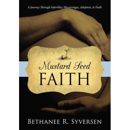 Mustard Seed Faith - eBook