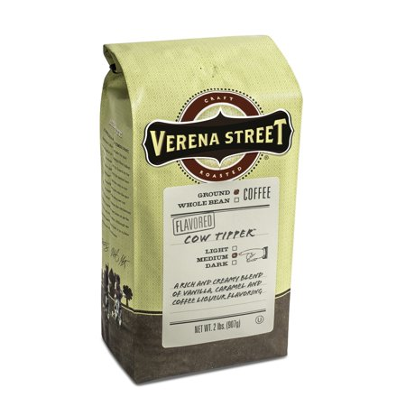 Verena Street Cow Tipper 2lb (Crow Coffee)