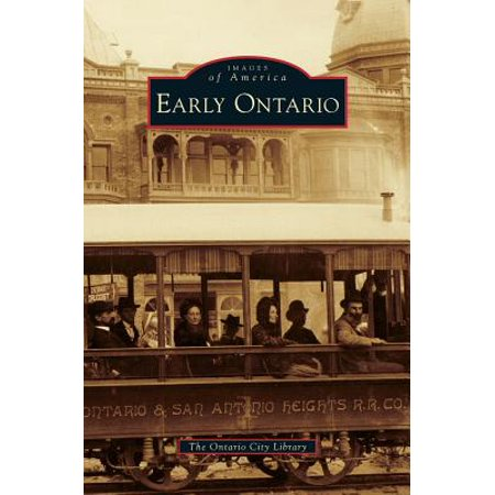 Early Ontario ()