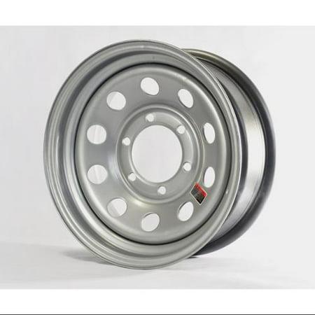 Trailer Wheel Rim #370 15x6 15