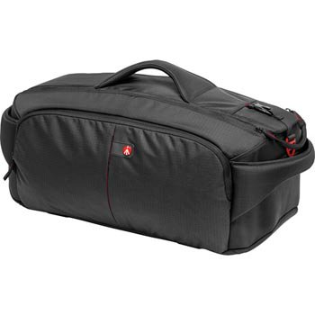 Manfrotto PL-CC-197 Pro Light Video  Camera Case (Black) MB