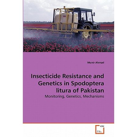 Slowing and Combating Pest Resistance to Pesticides