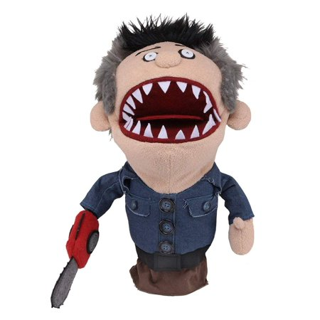 Ash Vs Evil Dead 15-Inch Possessed Ashy Slashy Puppet Prop Replica