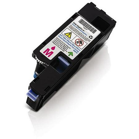 Dell Magenta Laser High Yield Toner