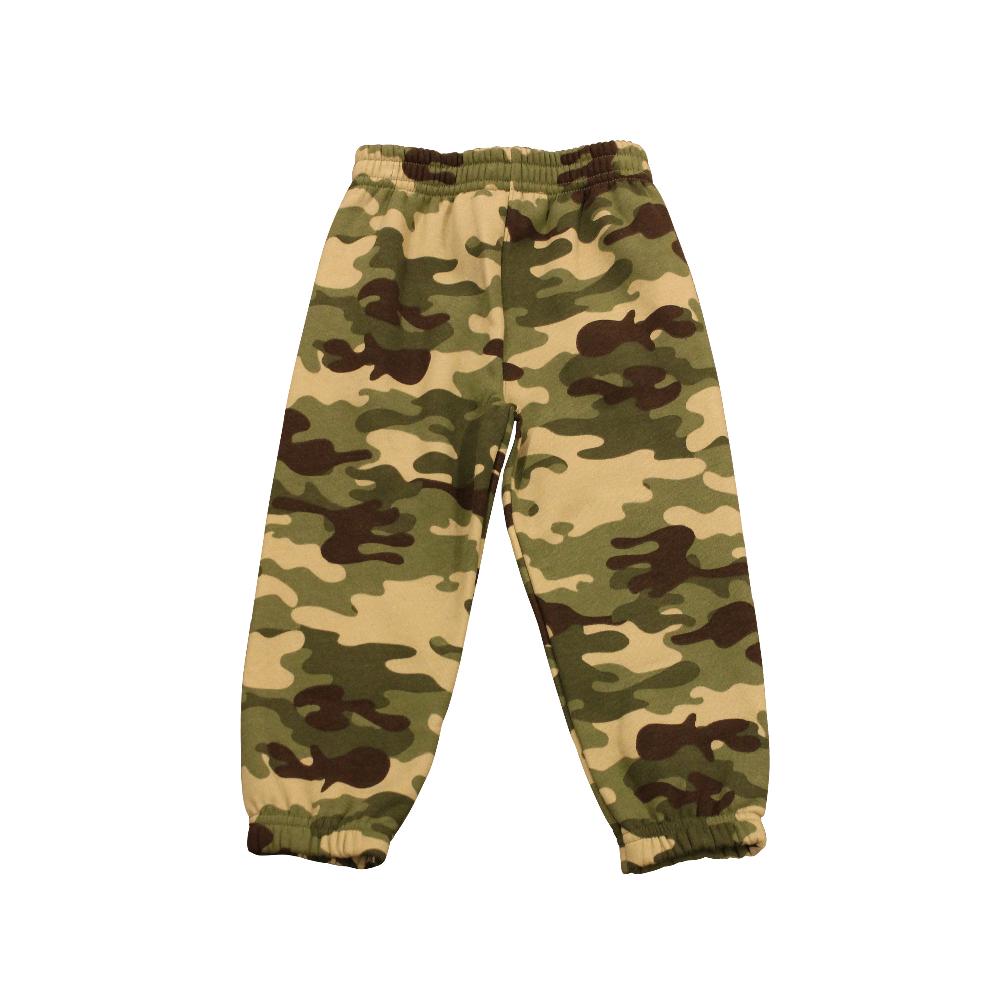 Garanimals Baby Toddler Boys' Print Fleece Joggers