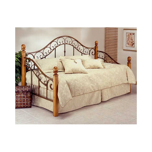 Bundle-16 Hillsdale San Marco Daybed (3 Pieces)
