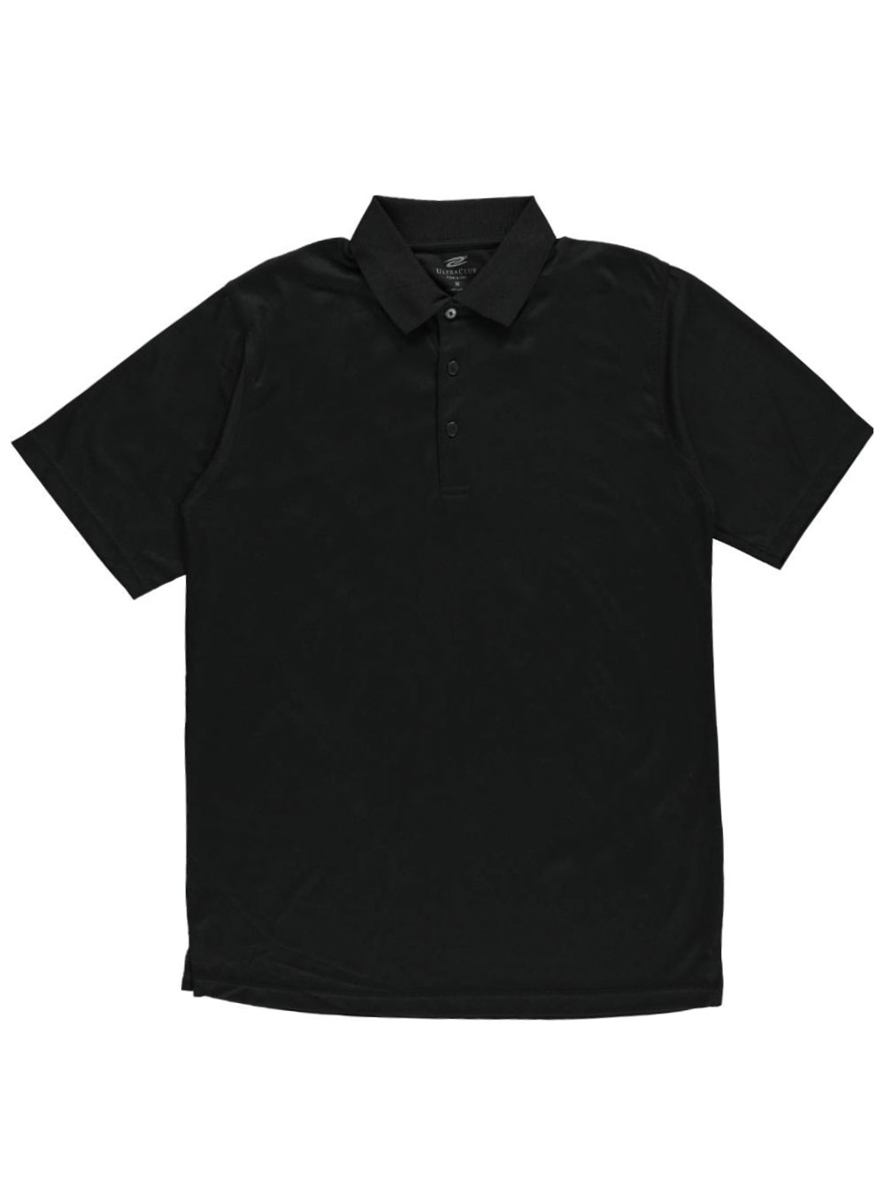 Ultra Club Poly-Pique Polo (Adult Sizes S - XXL)