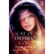 Cat of a Different Color - eBook