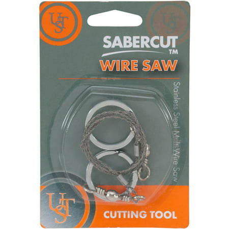 Ultimate Survival Technologies Wire Saw