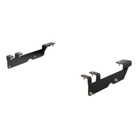 CURT Custom 5th Wheel Bracket Kit