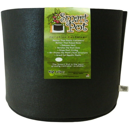 Smart Pot 5 Gallon 5 Pack