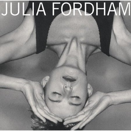 Julia Fordham: Deluxe Edition (CD) (Deluxe Cherry)
