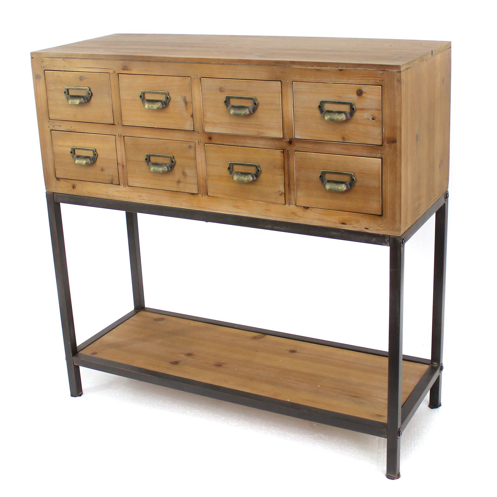 Screen Gems Wooden Cabinet AF-075