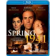 Spring 1941 (Blu-ray)