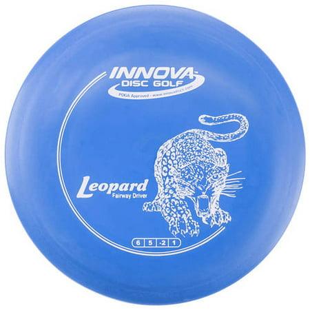 Innova Disc Golf DX Leopard fairway - Golf Disco