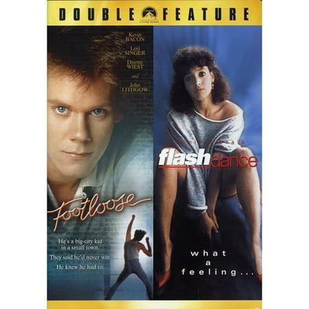 Footloose / Flashdance (Widescreen)