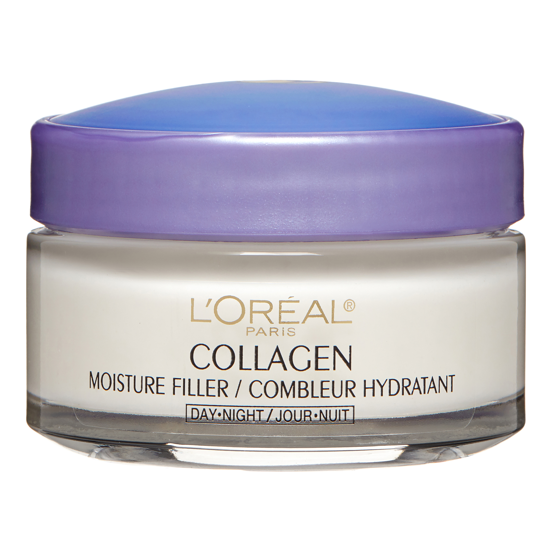 L'Oréal Paris Collagen Moisture Filler Night Creme