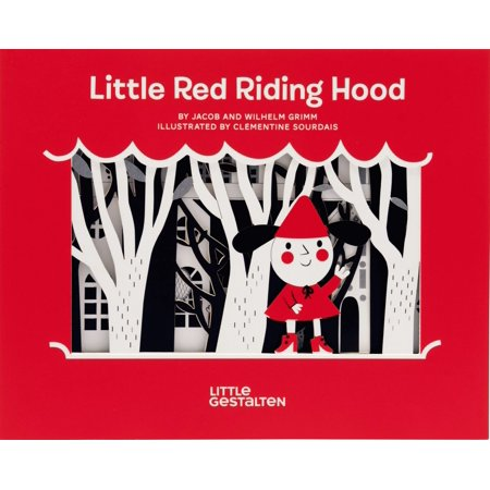 Little Red Riding Hood - The Original Little Red Riding Hood