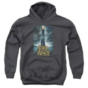 The Lord of the Rings Always Watching Big Boys Pullover Hoodie