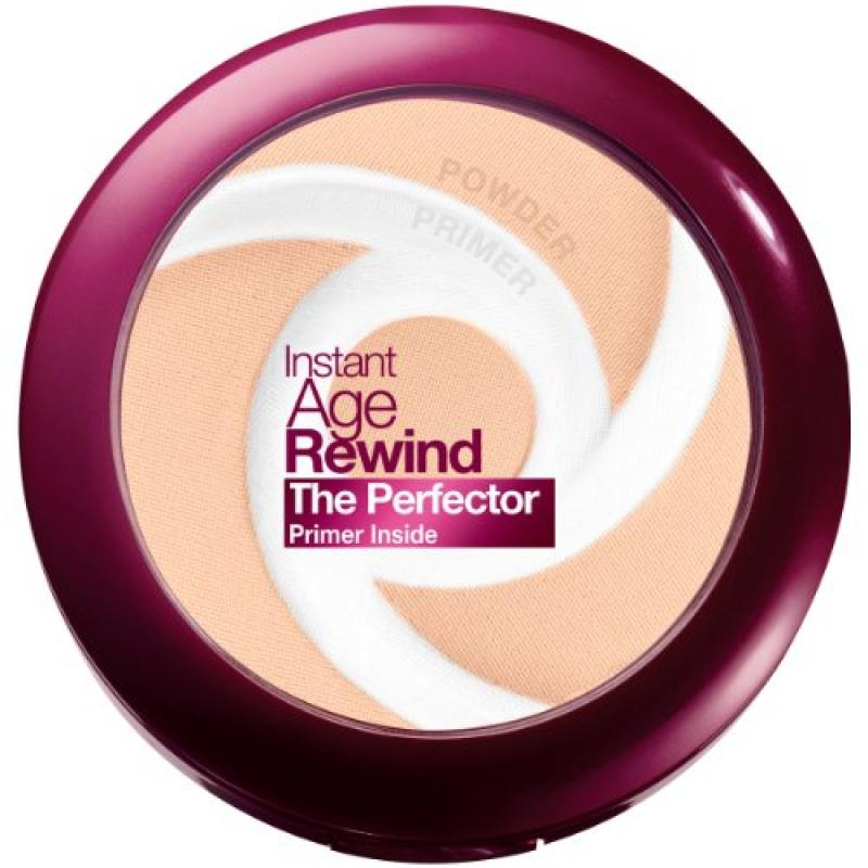 Maybelline New York Instant Age Rewind The Perfector Powder, Light, 0.3 Ounce