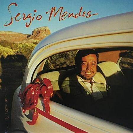 Sergio Mendes (Never Gonna Let You Go) (Vinyl) (Sergio Mendes Cd)