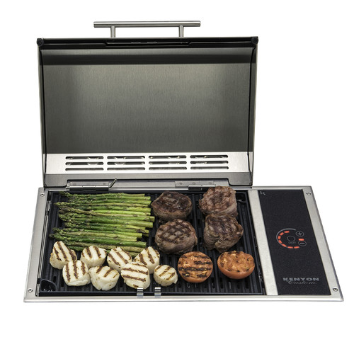 Kenyon Frontier Electric Grill by Kenyon