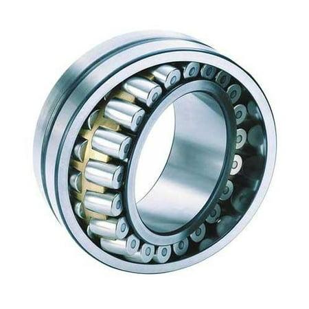 FAG BEARINGS 22214-E1A-M-C3 Spherical Roller Bearing, Bore 70 mm