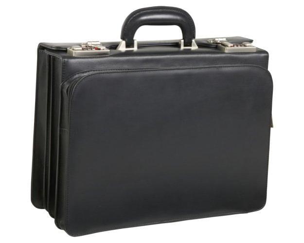 AmeriLeather APC Attache Briefcase by AmeriLeather