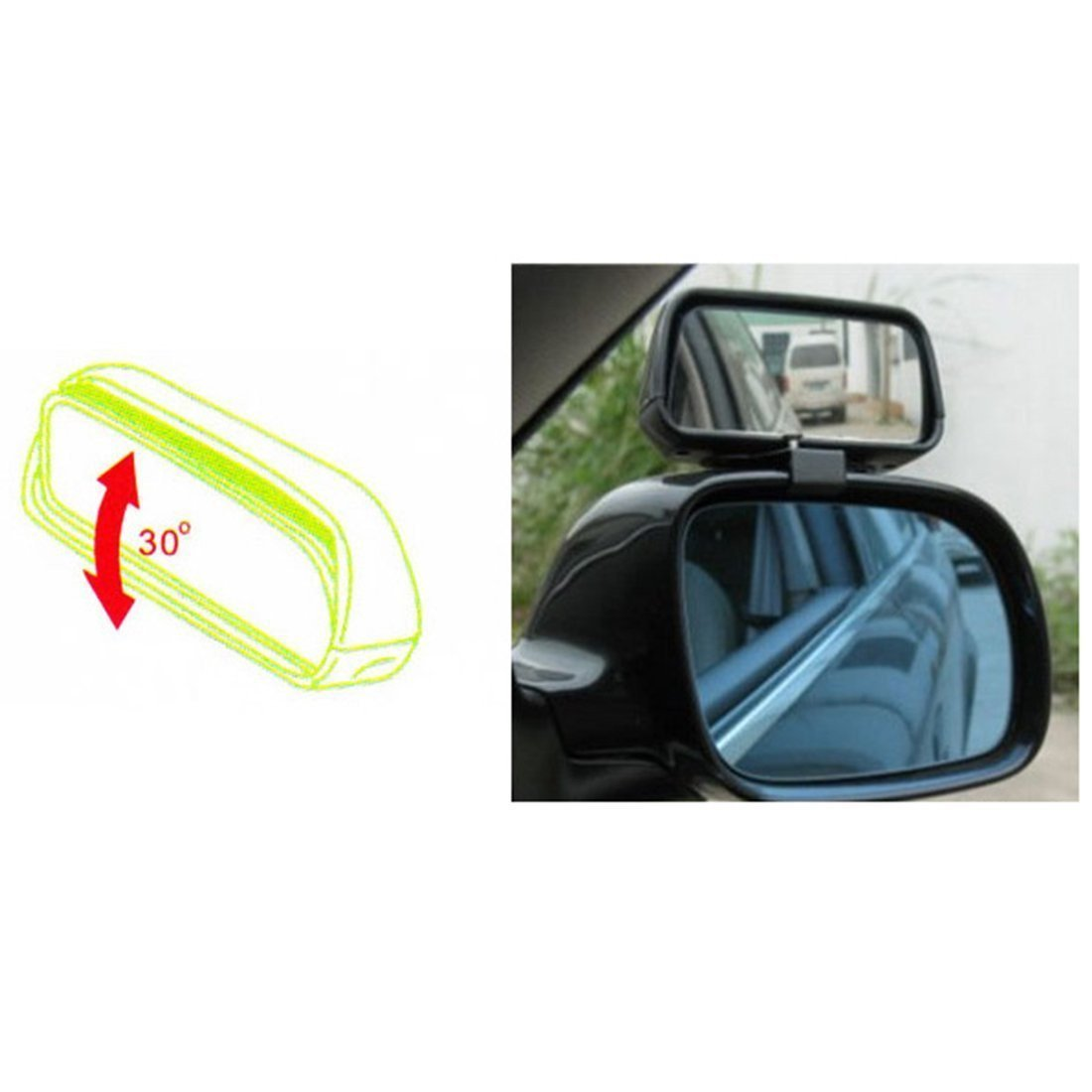 Replacement for 99-03 Acura TL UA4-UA5 4pcs Tape-On Window Visor Deflector Rain Guard