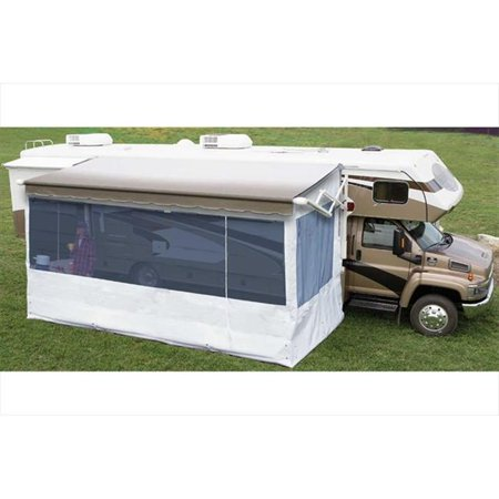 Carefree 712120wpf 21 Ft Complete Flat Pitch Add A Room