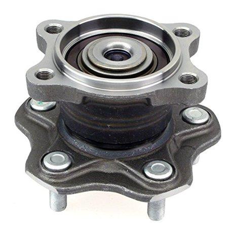 WJB WA512292 - Rear Wheel Hub Bearing Assembly - Cross Reference