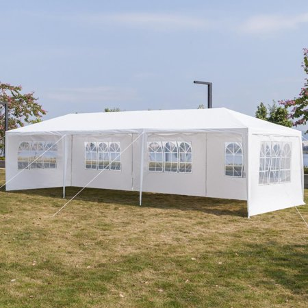 Ktaxon 10 X10 10x30 Canopy Tent Party Wedding Outdoor