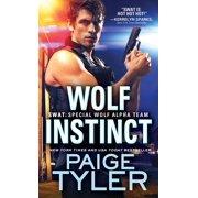 Wolf Instinct - eBook