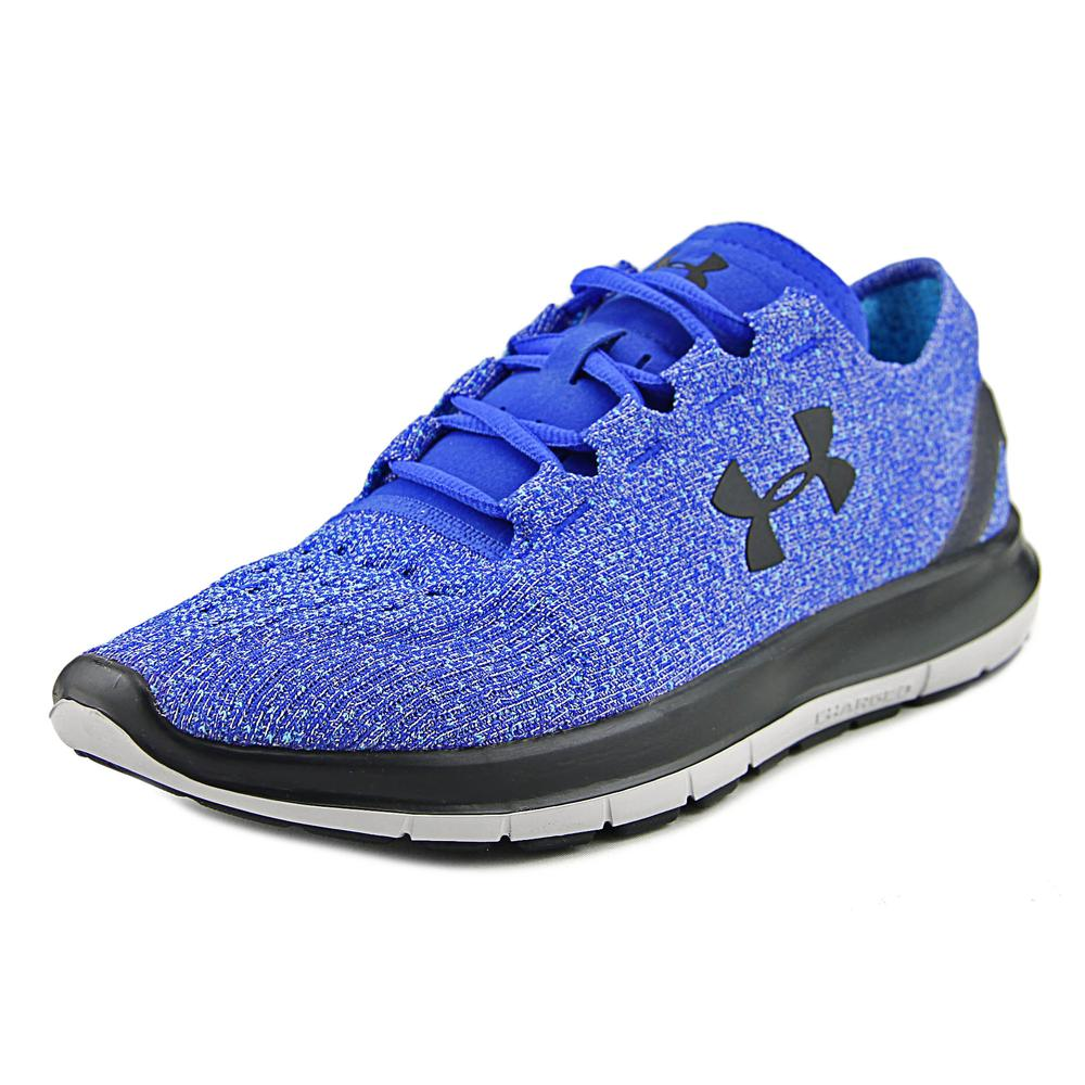 Under Armour Men's Speedform Slingride Tri Running Shoe