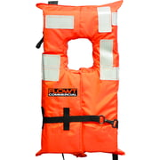 FLOWT Commercial Offshore Life Jacket - USCG Approved Type I PFD