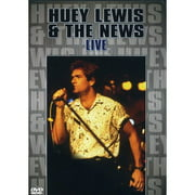 Huey Lewis & The News: Live by