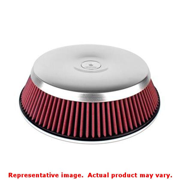 AIRAID Premium Direct-Fit Filters 801-451 Fits:UNIVERSAL 0 - 0 NON APPLICATION