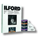 Ilford Multigrade IV RC Deluxe Pearl 8x10 100 Sheets ()