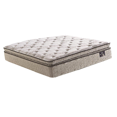 Serta Perfect Sleeper Edgeburry Super Pillow Top King Size Mattress