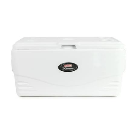 Coleman Coastal Xtreme Series Marine Portable Cooler, 100 Quart