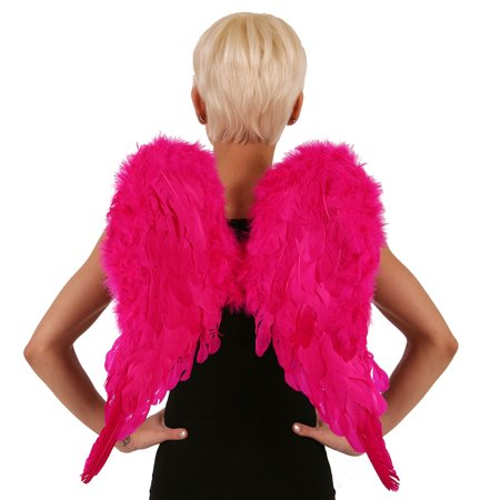 Zucker Feather Products Angelique Feather Angel Wings - 20