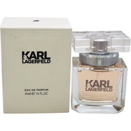karl lagerfeld eau de parfum for women 1 5 fl oz. Black Bedroom Furniture Sets. Home Design Ideas