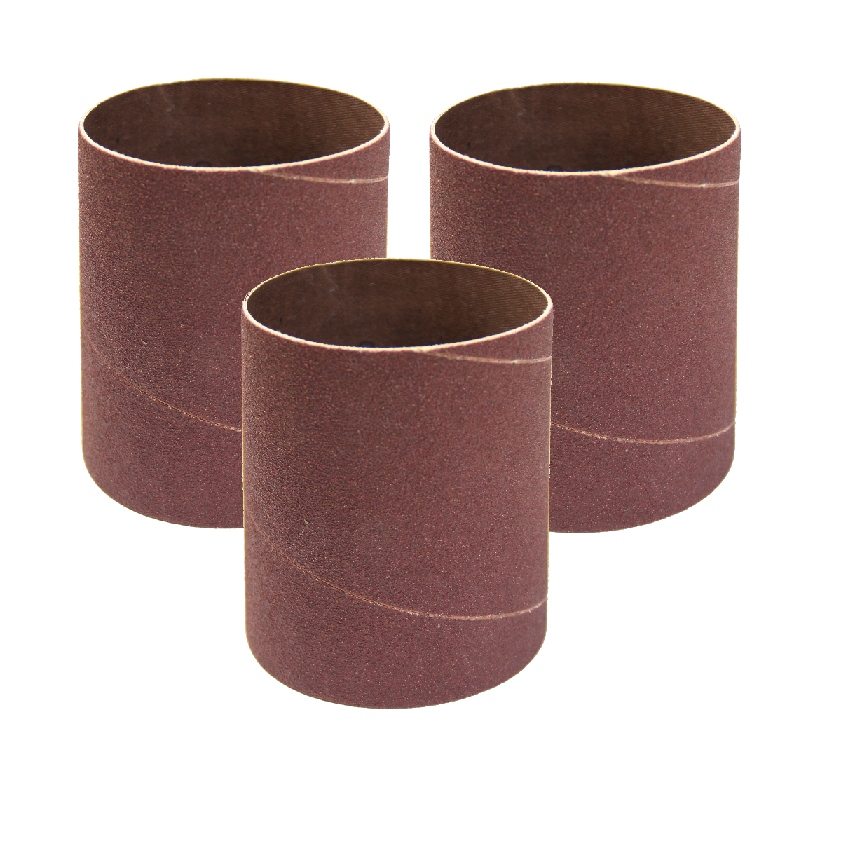 Black+Decker Restorer 3 Pack 120 Grit Sanding Sleeves