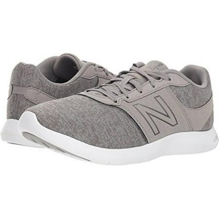 be45de14fc0fd New Balance - New Balance Womens 415 Low Top Lace Up Running Sneaker, Grey,  Size 6.0 - Walmart.com