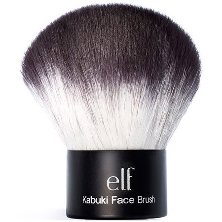 e.l.f. Cosmetics Kabuki Face Makeup Brush