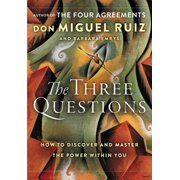 The Three Questions - eBook