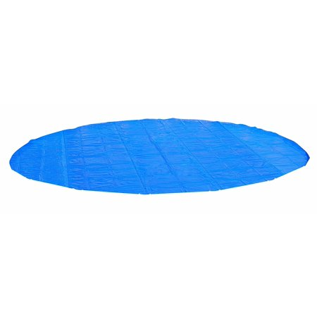 18' Solar Pool Cover , Fits 18' Fast Set and inflatable ring pools By (Best Way To Increase Milk Supply Fast)