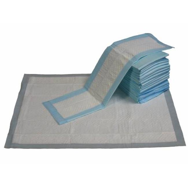 23 in. x 24 in. Puppy Training Pads 200 Pack