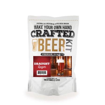 Craft Beer -  Make your own Beer Kit 23 lt wth Hops (Make Craft Beer)